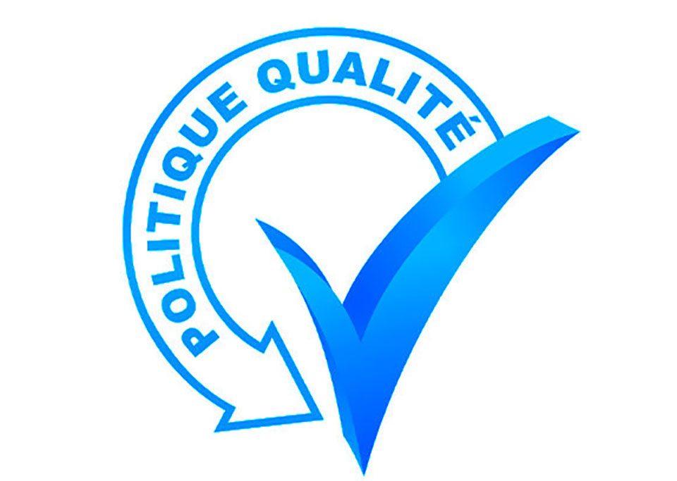 Politique Qualité Lyon Cintrage